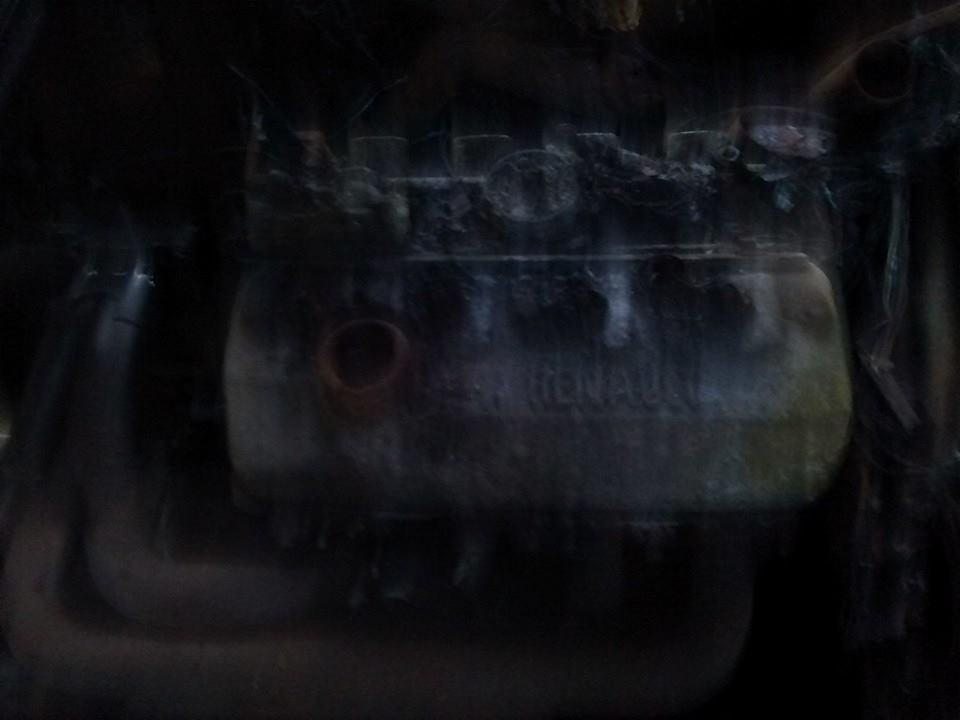 R5 6x6 CdL brulée
