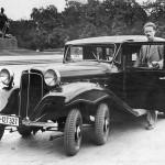 1935 huit Adler Diplomat