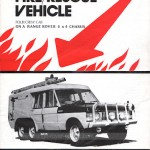 1975_Gloster_Saro_Rapid_Intervention_Fire_Rescue_Vehicle_-_Range_Rover_-_6_x_4_-_Page_01_Bw