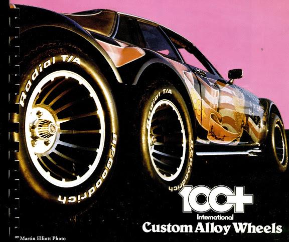100+ Wheels - Interstate Six - Jaguar XJS V8 Pick Up - 1980