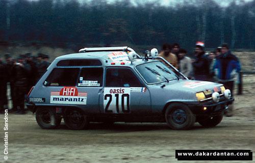 chrstian-de-leotard-paris-dakar-1980-r-5-6x6