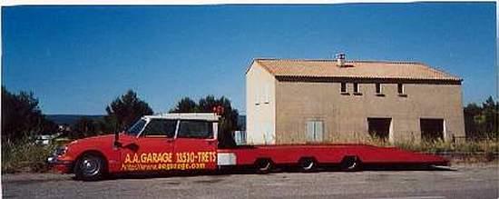 Tissier plateau AA Garage 1
