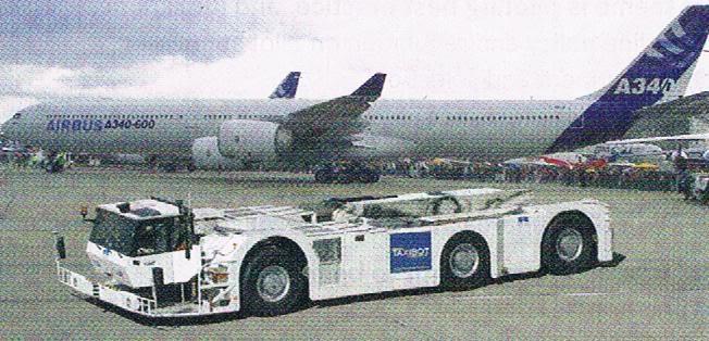 AirbusA380Taxibot